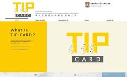 TIP-CARD