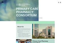 Primary Care Pharmacy Consortium