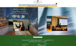 HKU Institute of Transport Studies