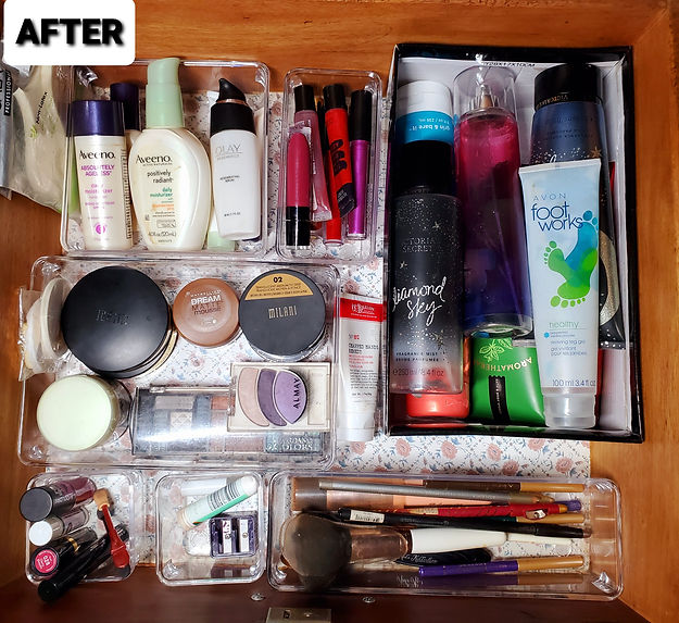 Organizing Make-up Draw.jpg