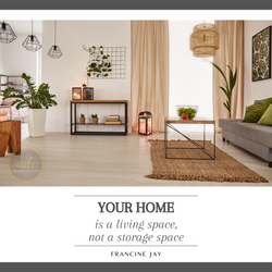 Your Home