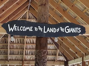 Jamaica Giants Nature Tour & Sculpture Park