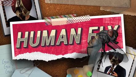 TAYG Human Fly