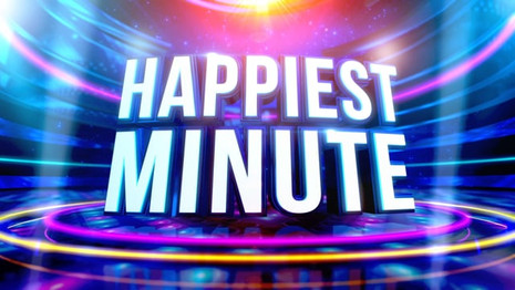 Sunday Night Takeaway - Happiest Minute