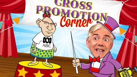 MAH Cross Promotion Corner