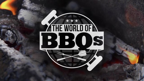 The World Of BBQ's