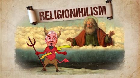 MAH Religionihilism