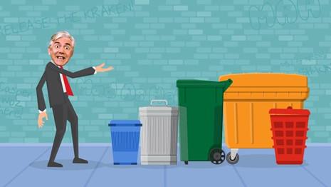 MAH Recycling