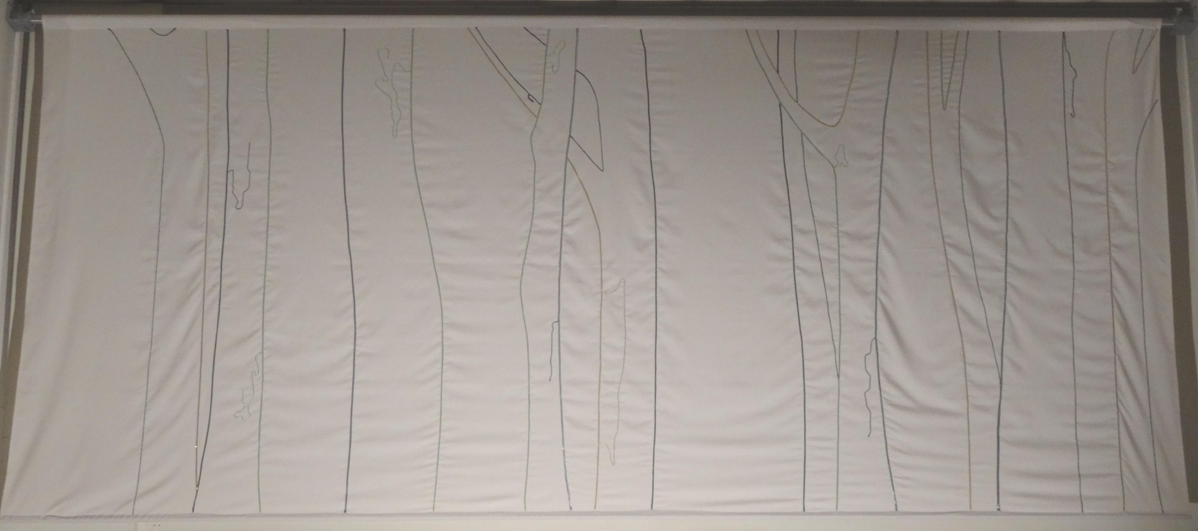 Platanus Populus et Betula