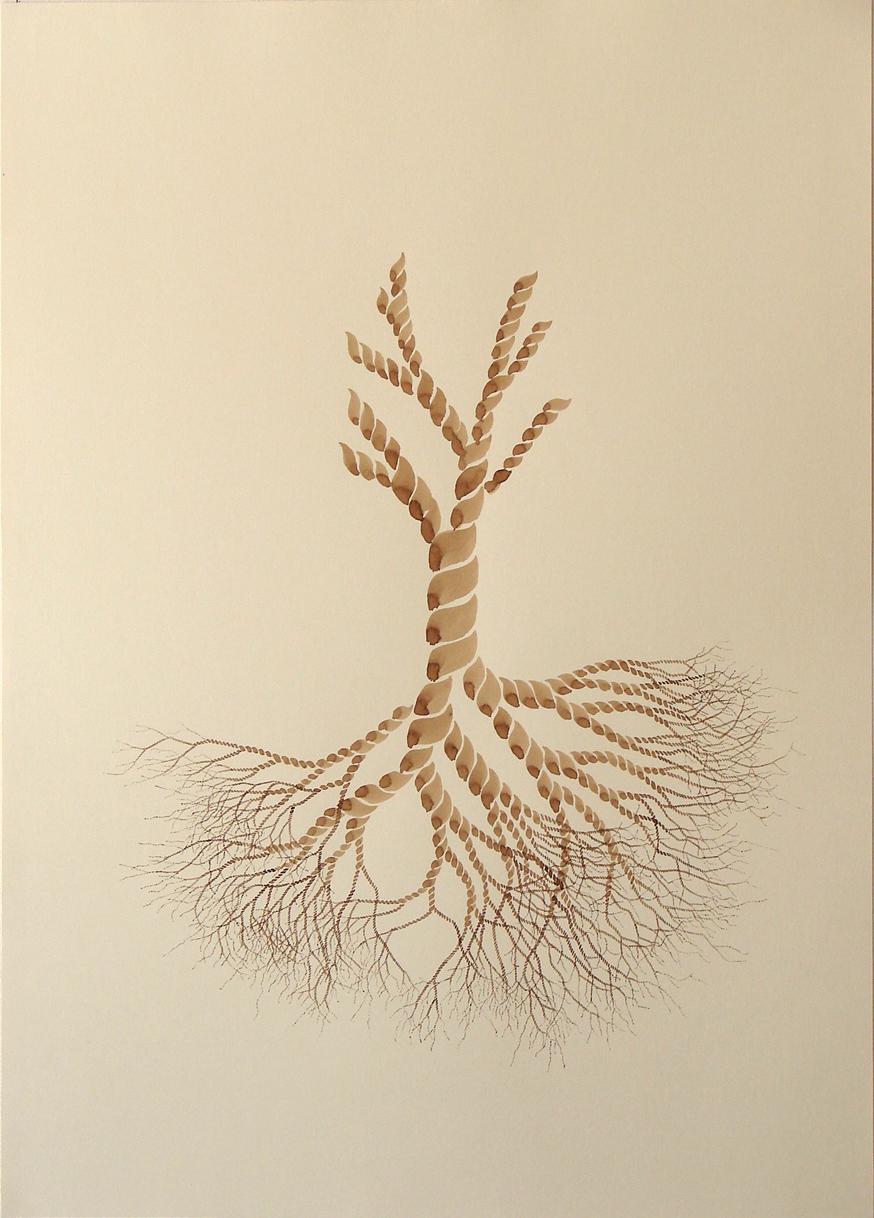 dessin arborescence