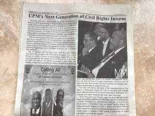 UPM in the Paper - Call & Post, Click Here