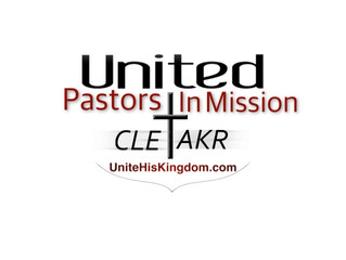 United Pastors in Mission will be on summer session break & resume meetings on September 12, 201