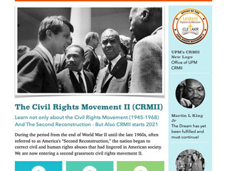 Civil Rights Movement II- Click Here