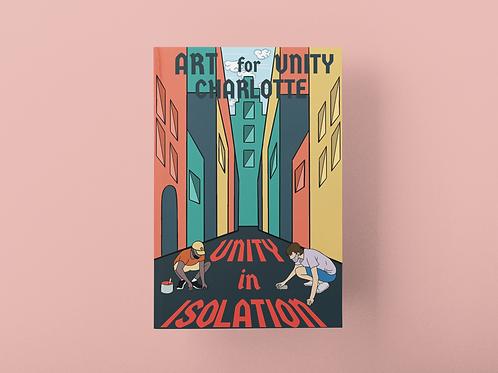 Unity In Isolation Zine