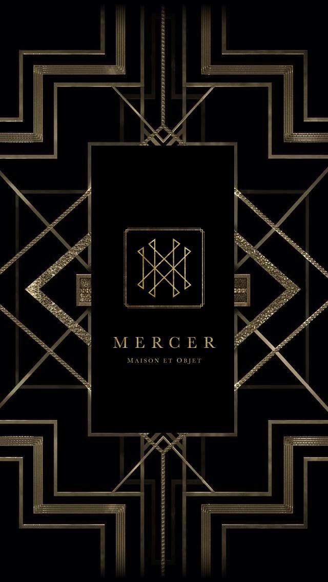Monokrom | Mercer Branding