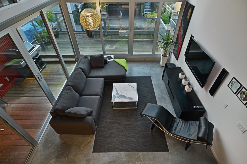 Monokrom | Roar One Interior Design