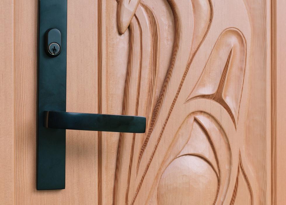 Monokrom_Newdale Door