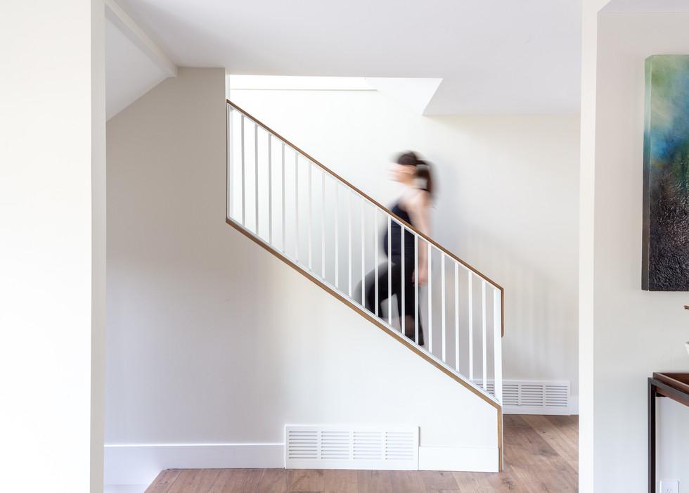 Monokrom_Newdale Stairs