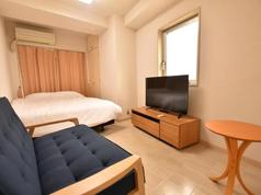 東京グランド_2ベッドルームスイート_客室イメージ3