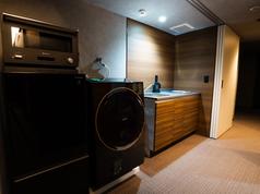 大阪スイーツ_最上階エグゼクティブペントハウス_客室イメージ3