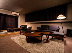 大阪スイーツ_最上階エグゼクティブペントハウス_客室イメージ2