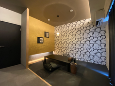 福岡クラシック_最上階プレジデンシャルペントハウス-信-_客室イメージ2