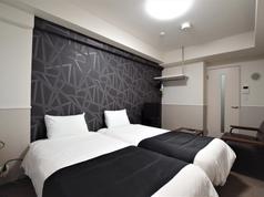 ホテル福岡_ラグジュアリースイートルーム_客室イメージ1