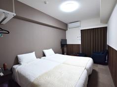 ホテル福岡_スタンダードスイート_客室イメージ2