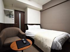 ホテル福岡_スタンダードスイート_客室イメージ4