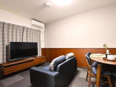 京都スイーツ_ファミリールーム_客室イメージ3