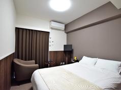 ホテル福岡_スタンダードスイート_客室イメージ3