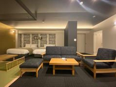 福岡アネックス_最上階プレジデンシャルペントハウス_客室イメージ1