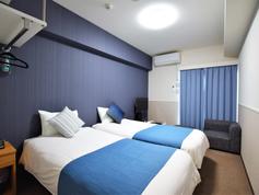ホテル福岡_ラグジュアリースイートルーム_客室イメージ2