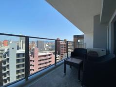 福岡アネックス_最上階プレジデンシャルペントハウス_客室イメージ3