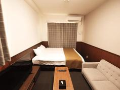 京都スイーツ_ツインルーム_客室イメージ2