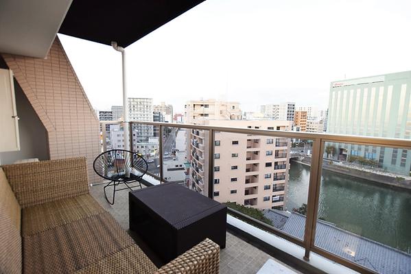 ホテル福岡_客室イメージ1