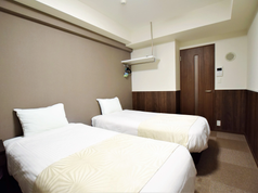 ホテル福岡_スタンダードスイート_客室イメージ1