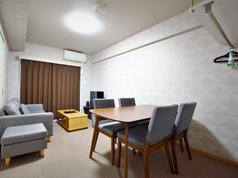 ホテル福岡_ファミリースイート_客室イメージ3