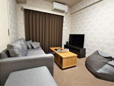 ホテル福岡_ファミリースイート_客室イメージ4