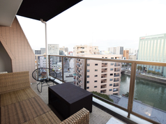 ホテル福岡_ファミリースイート_客室イメージ1