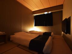 東京クラシック_ベッドルームスイート_客室イメージ2