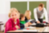 Madrid Relocation Services can find the best school for your kids!