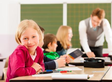 Literacy Skills by Grade: Third Grade