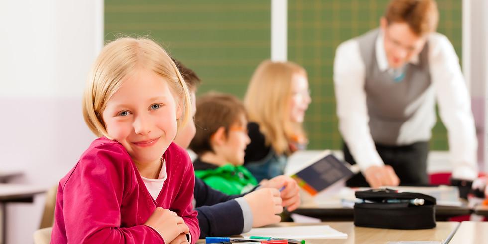 SPANISH Beginner 1.1 - Children 6-12 - Toowoomba