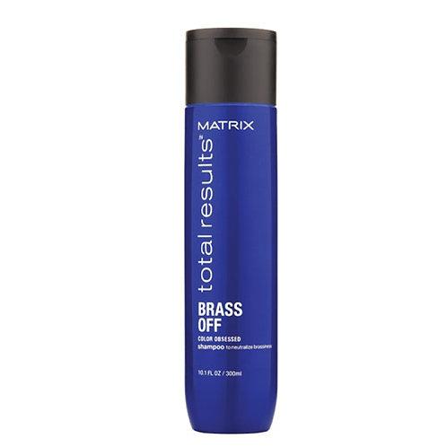 Shampoo anti Giallo/Arancio