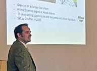 CowPlan - seminar presentation