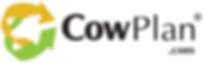 CowPlan logo - transparrent background