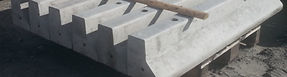 CowPlan concrete kerb stones