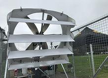 55inch cyclone fan