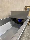 CowPlan - CC fast drain drinkers - wall